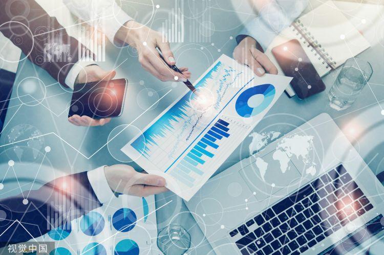科技股全线上涨 创业板指再创新高