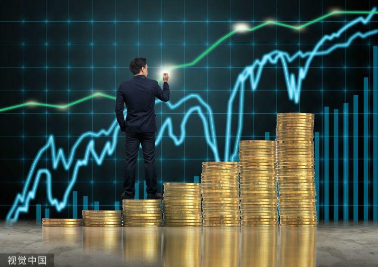 港股通午间快评 | 低估值板块补涨,地产、减产、军工再度强势