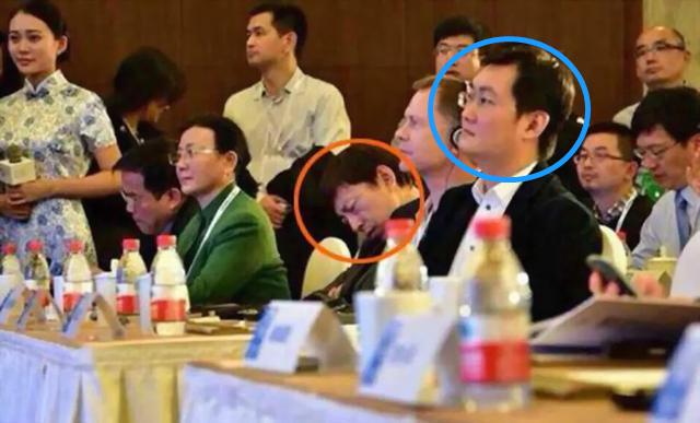 张朝阳每天只睡4小时,搜狐的市值还是缩水了90%